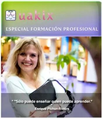 uakix - Uakix Especial Formación Profesional Holística 2010-2011