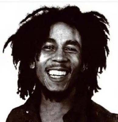 Bob Marley - Bob_Marley