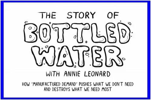 agua5 - historia del agua embotellada