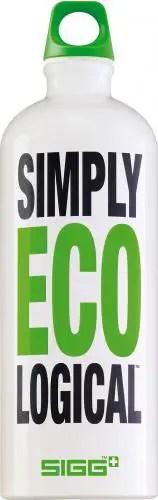 botella Simplemente Ecologica 29fe - Botellas ecológicas y termos para sustituir al plástico
