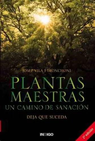 dejaquesuceda - plantas maestras