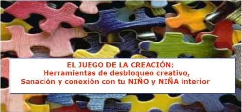 juego creacion - juego de la creacion