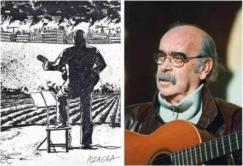 labordeta3 - Labordeta: hasta siempre, cantautor (2/2)