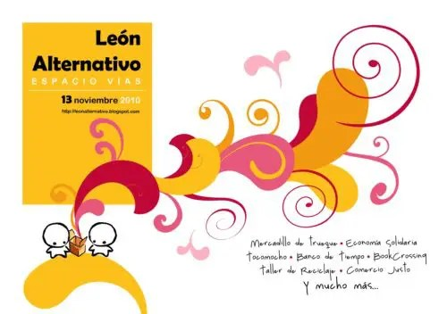 leon alternativo - León Alternativo en noviembre 2010
