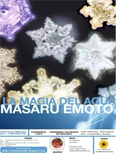 masaru_emoto_barcelona2010