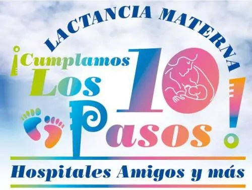 semana mundial de la lactancia materna 2010b - Semana Mundial de la Lactancia Materna 2010