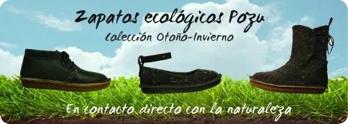 slide zapatos pozu - Calzar ético y ecológico ya es una realidad