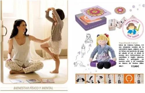 yoga imaginarium