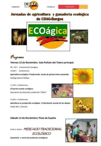 BURGOS jornadas ecológicas