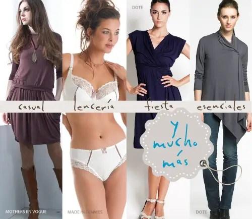 Mimama2B - MI MAMÁ SE MIMA: especialistas en ropa, lencería y accesorios para la lactancia. Entrevistamos a las creadoras Claire y Ana