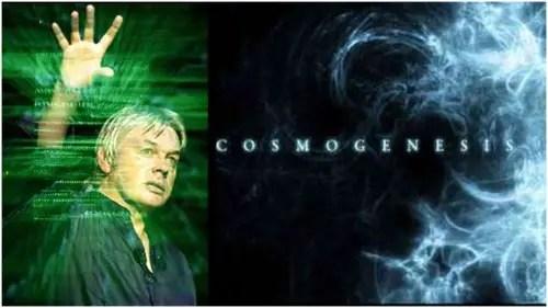 cosmogeneisis - cosmogenesis