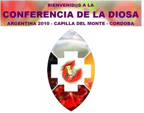 CONFERENCIA D ELA DIOSA ARGENTINA 2010