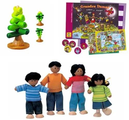 juguete ecotendencia3 - ¿Cómo elegir el mejor juguete esta Navidad?