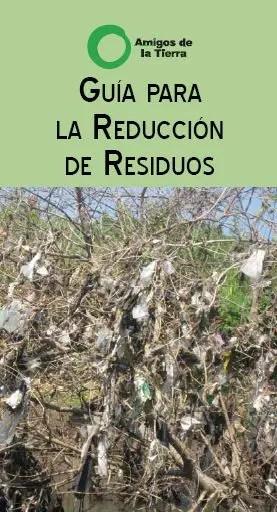 Guía para la reducción de residuos - Amigos de la Tierra