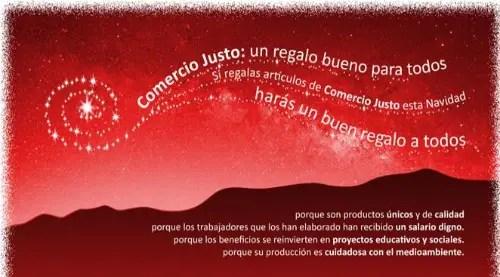 comercio justo - Comercio Justo: un regalo bueno para todos. Listado de 125 tiendas en España