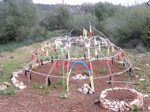 inipi2b - Inipis de la tradición Lakota en Mallorca, enero 2011