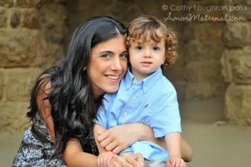 loumab - SALUD BUCAL para toda la familia. Entrevistamos a la odontóloga Louma Sader Bujana