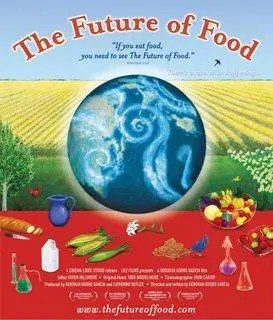 the future of food - the future of food