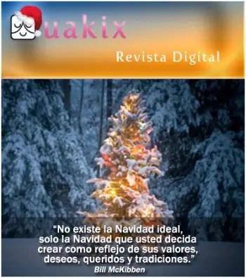 uakix - Revista Uakix diciembre 2010