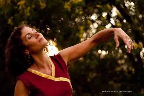 Tandava 1 - Surya Dance, la danza del sol: el camino espiritual y de superación de Surya Baudet