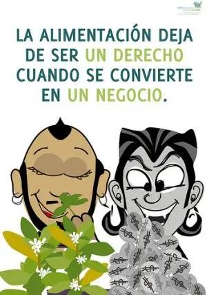 caperucita4 - La Cesta de Caperucita: vídeo-cuento sobre el consumo consciente, soberanía alimentaria y comercio justo