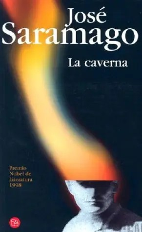 caverna jose saramago - caverna-jose-saramago