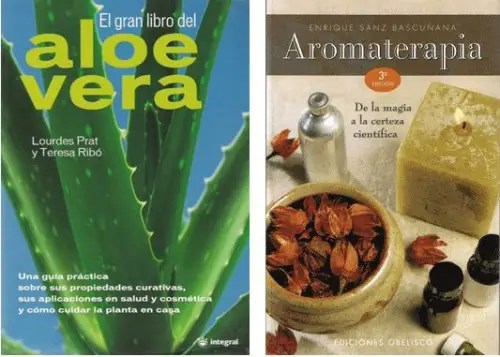 cosmética libros