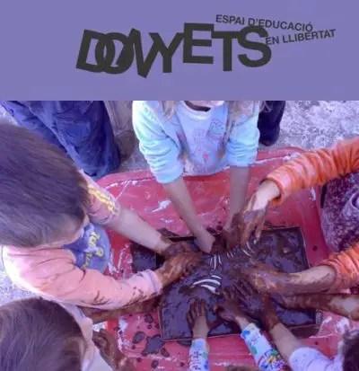 """escuela libre - """"A la UTOPÍA se llega cuando l@s niñ@s son felices"""": entrevista a la escuela libre Donyets en Valencia"""
