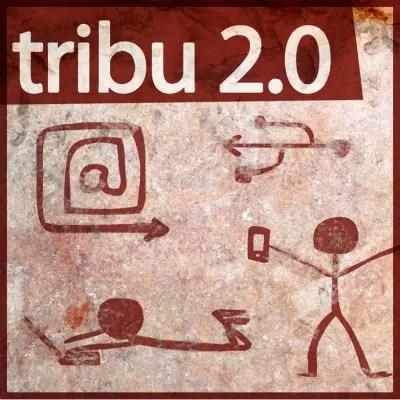logotribu20b - logotribu20