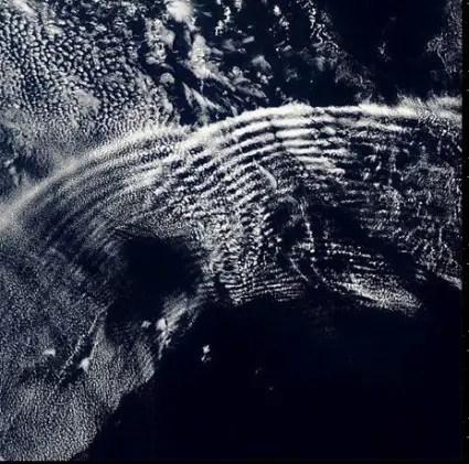 pulsación de ondas en los cielos2 - pulsación de ondas en los cielos