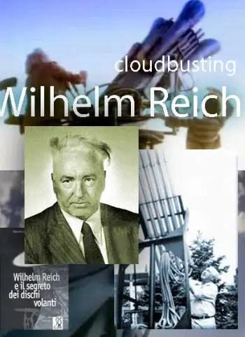 reich - reich wilhelm
