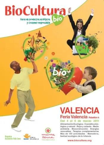 Biocultura Valencia 2011