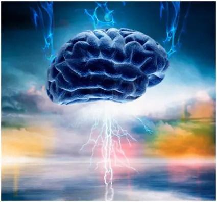 cerebro - El mito de la transformación interior