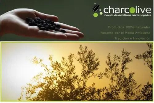 charcolive - Charcolive: productos con huesos de aceituna carbonizados de Andalucía. Entrevistamos a sus creadores