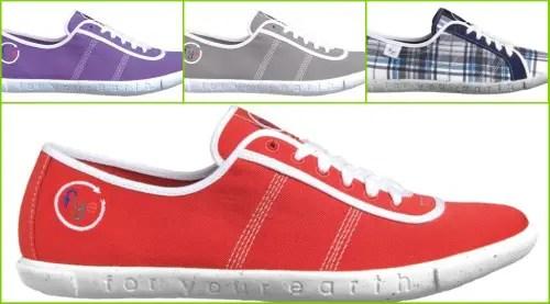 fye2 - FYE: el calzado ecológico que respeta el medio ambiente, consumidores y condiciones de trabajo