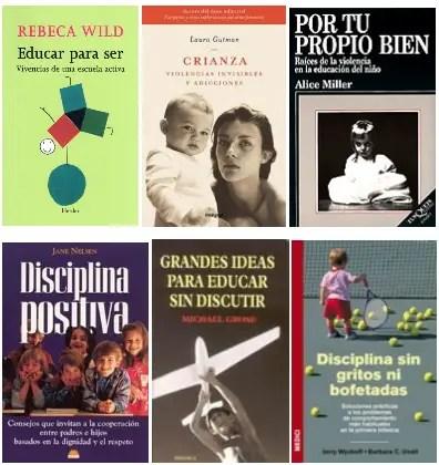 libros1 - libros disciplina positiva