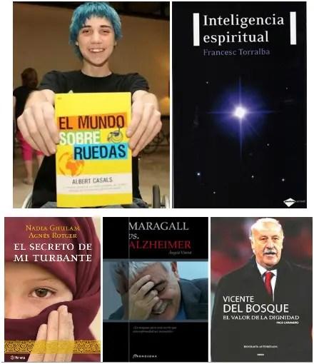 libros recomendados por la secta del profesor rojo