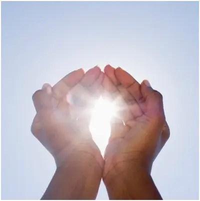 mano luz - mano luz