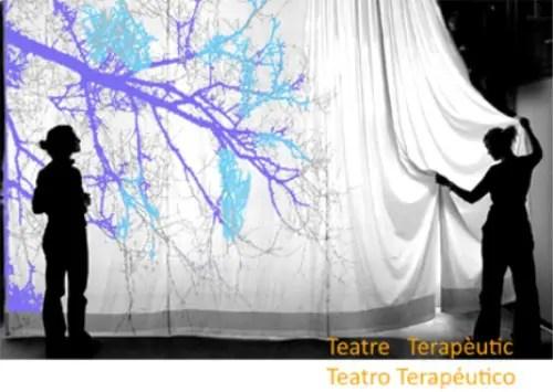 teatro terapeutico