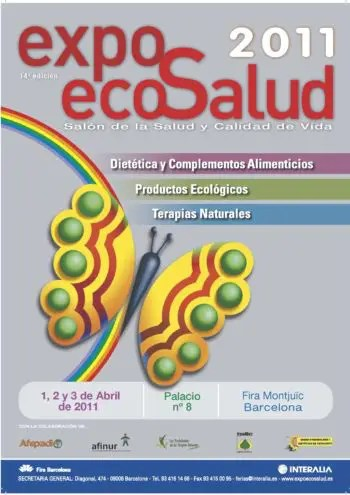 2011 01 12 Exposalud2 - Expo salud 2011