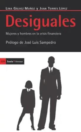 DESIGUALES2 - Mujeres y trabajo precario: informe en pdf