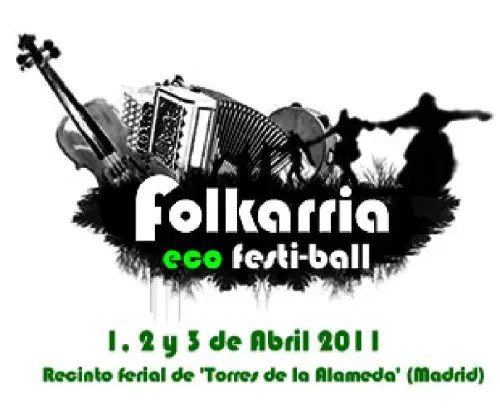 Folkarria -logo