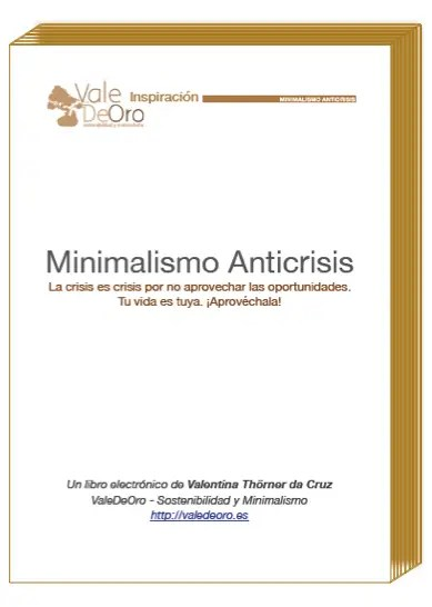 MinimalismoAnticrisis