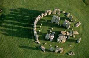 Stonehenge - EL CÍRCULO: el significado arcano de los símbolos (2)