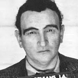 ferrie - El asesinato de JFK y la investigación del fiscal JIM GARRISON