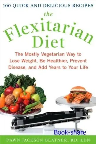 flexitarian - flexitarian