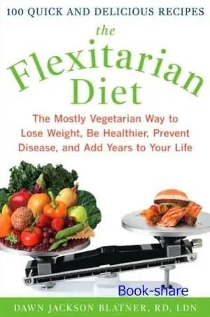 flexitarian1 - flexitarian