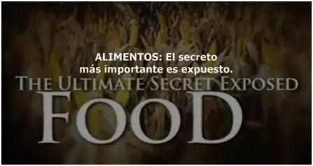 food - ALIMENTACIÓN CONSCIENTE: I congreso y feria en Barcelona, y selección de vídeos sobre el tema