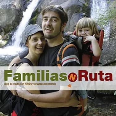 foto fnRuta perfil 2 - FAMILIAS EN RUTA: el sueño de un viaje con nuestra hija por América Latina