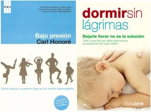 libros2 - PADRES Y CRIANZA: entrevistamos a Armando Bastida, padre, enfermero de pediatría y bloguero